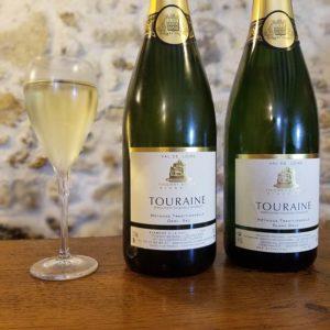 Vins pétillants Domaine Thierry Besard
