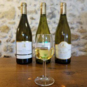 Vins blancs de Touraine Azay-Le-Rideau