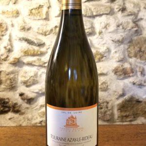 Vin de Touraine Chenin blanc moelleux