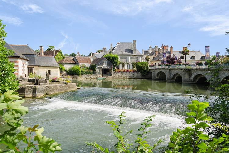 Vignoble d'Azay-le-Rideau AOC Touraine